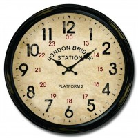 Orologio London Station da parete